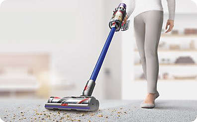 Introducing the Dyson V11 Torque Drive Cord-free Vacuum.. Shop Now