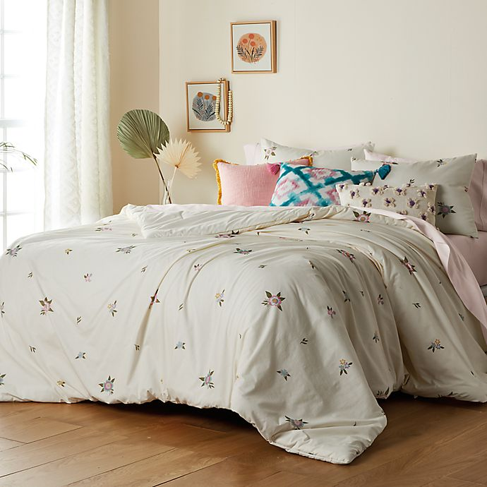 Alternate image 1 for Wild Sage™ Philomena 3-Piece Comforter Set