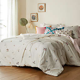 Wild Sage™ Philomena 2-Piece Twin/Twin XL Duvet Cover Set in Floral