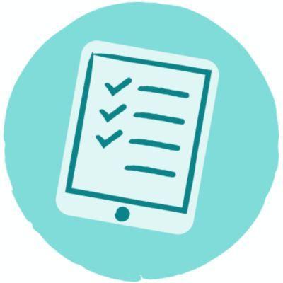 handy checklist