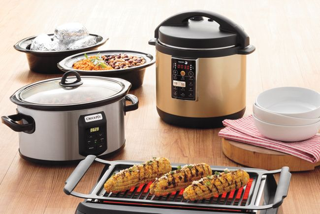 buying guide tips: slow cooker, pressure cooker, and multi cookers