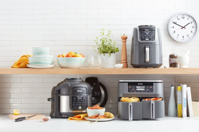 buying guide: air fryers