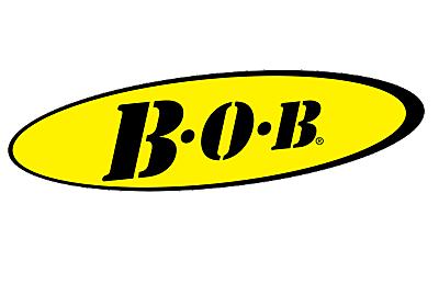 BOB, Get Out. Get Fit. Get BOB