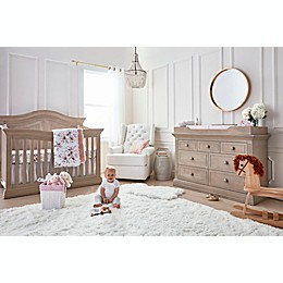 Made you Blush Nursery