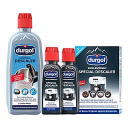 Durgol® Express Decalcifier/DescalerCleansers