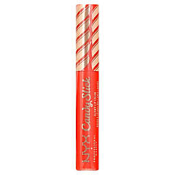 NYX Professional Makeup Candy Slick Glowy Lip Color in Sweet Stash