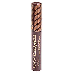 NYX Professional Makeup Candy Slick Glowy Lip Color in Cherry Cola