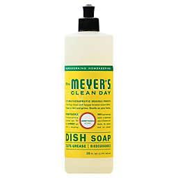 Mrs. Meyer's® Clean Day 16 oz.. Honeysuckle Dish Soap