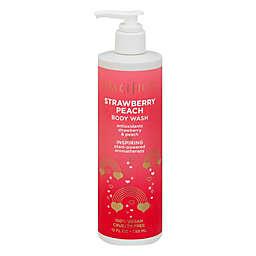 Pacifica® 12 fl. oz. Strawberry Peach Body Wash