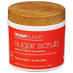 Raw Sugar® 15 oz. Sugar Scrub in Watermelon + Fresh Mint