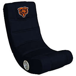 NFL Chicago Bears Gaming Chair with Bluetooth®