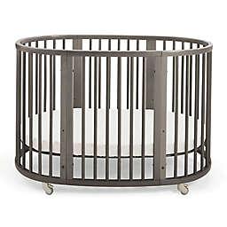 Stokke® Sleepi™ Oval Crib in Grey