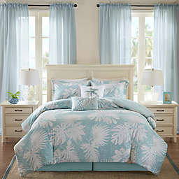 Harbor House® Palm Grove Duvet Cover Set in Blue
