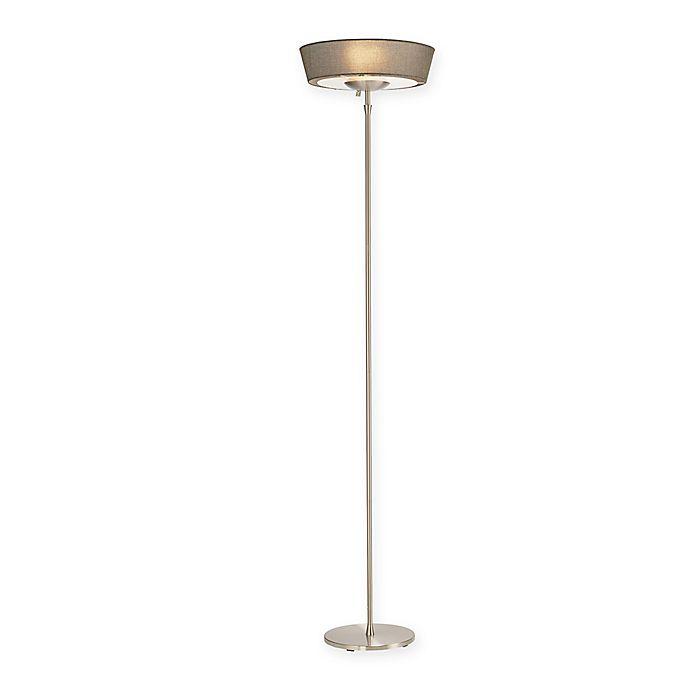 Alternate image 1 for Adesso Harper Floor Lamp
