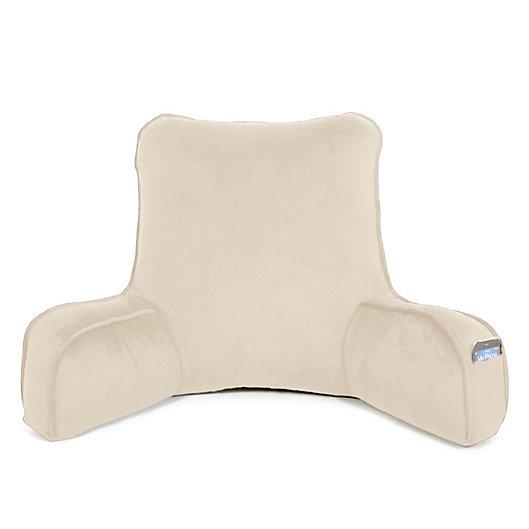 Alternate image 1 for Therapedic® Oversized Backrest Pillow