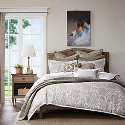 Madison Park Signature Sophia 8-Piece Queen Comforter Set