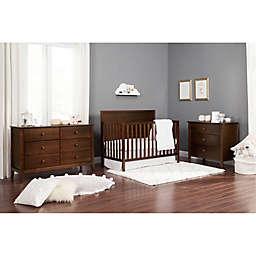 carter's® by DaVinci® Morgan 6-Drawer Dresser in Grey