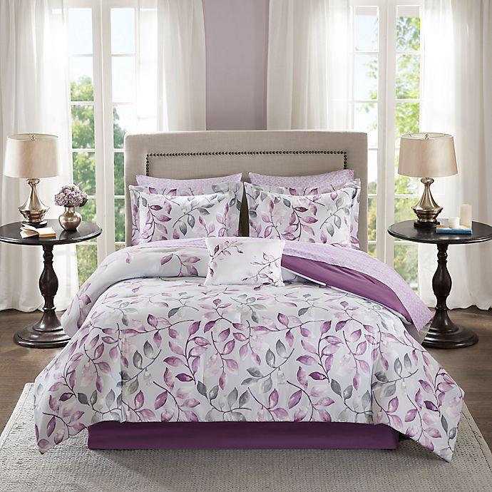 Alternate image 1 for Madison Park Essentials Lafael Comforter Set