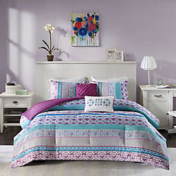 Intelligent Design Joni Comforter Set