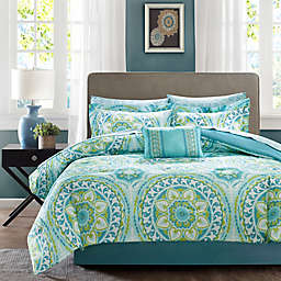 Madison Park Essentials Serenity Comforter Set