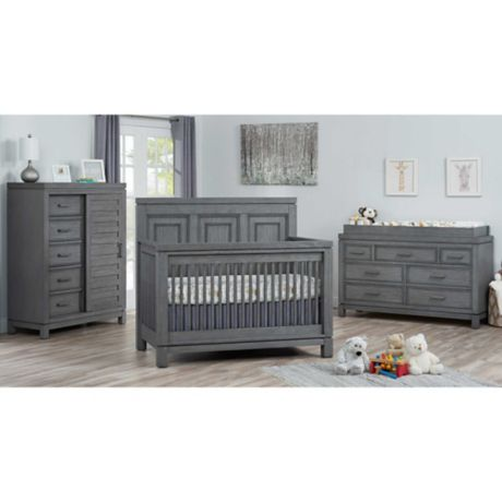 Soho Baby Manchester Nursery Furniture, Baby Nursery Furniture