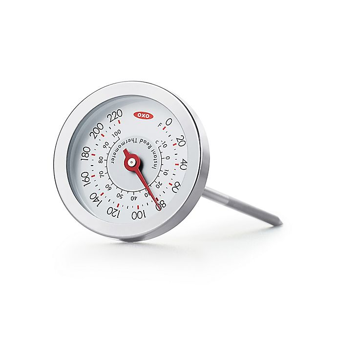 Alternate image 1 for OXO Good Grips® Analog Instant Read Meat Thermometer