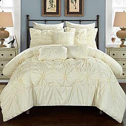 Chic Home Sheffield Comforter Set