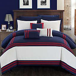 Chic Home Annabel 10-Piece Comforter Set