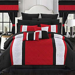 Chic Home Melanie 24-Piece Comforter Set
