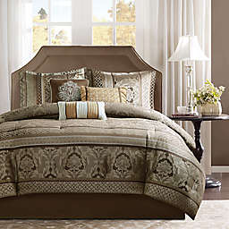 Madison Park Bellagio Bedding Collection