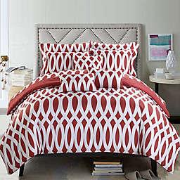 Chic Home Dieren Reversible Comforter Set