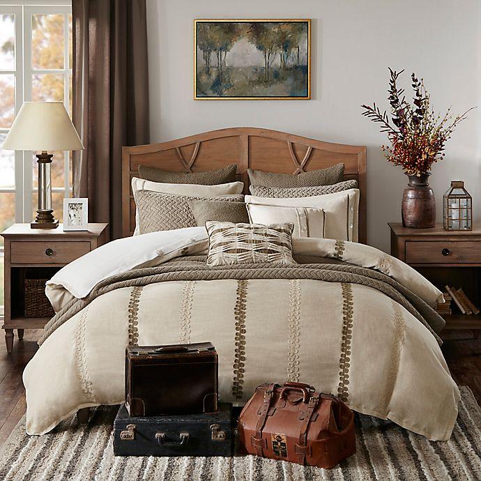Alternate image 1 for Madison Park Signature Chateau Comforter Set