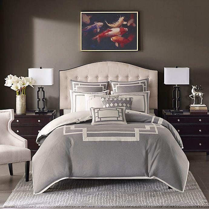 Alternate image 1 for Madison Park Signature Savoy Comforter Set