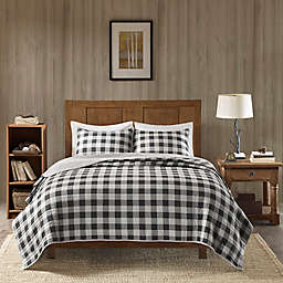 Woolrich® Buffalo Check Oversized Quilt Set