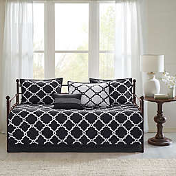 Madison Park Essentials Merritt Reversible Daybed Set