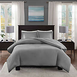 Madison Park Clay Duvet Cover Set