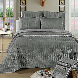 Brielle Velvet Bedding Collection