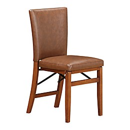 Folding Parsons Dining Chair