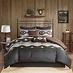 Woolrich® Bitter Creek Comforter Set