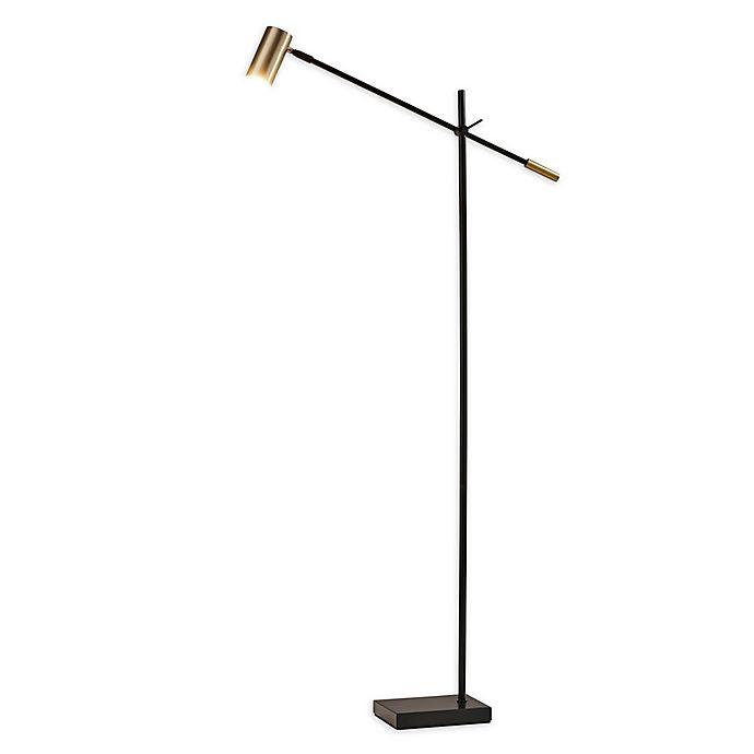 Alternate image 1 for Adesso® Collette LED Floor Lamp