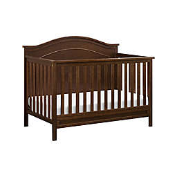 DaVinci Charlie 4-in-1 Convertible Crib in Espresso