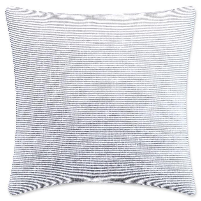 Alternate image 1 for KAS Seneca European Pillow Sham in Taupe