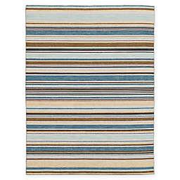 Amer Rugs Elana Striped Rug