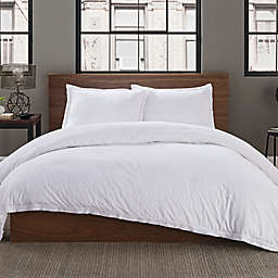 Garment Washed Duvet Cover Collection