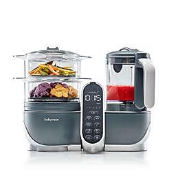 babymoov® Duo Meal 6-in-1 Food Prep System in Grey
