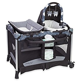 Baby Trend® MUV Custom Grow Nursery Center Playard