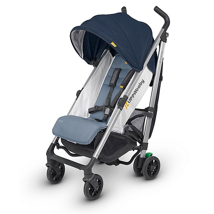 Alternate image 1 for G-LUXE® Stroller by UPPAbaby®