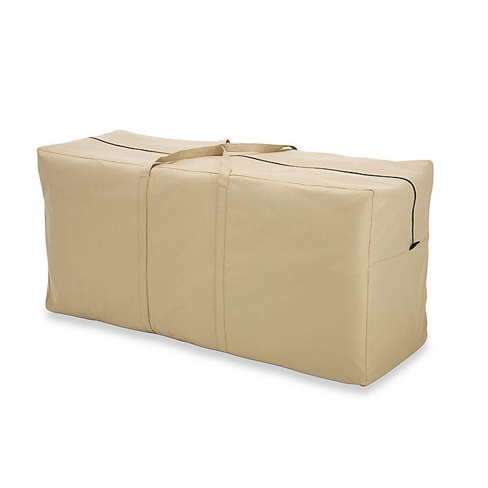 Alternate image 1 for Classic Accessories® Terrazzo Patio Cushion Bag