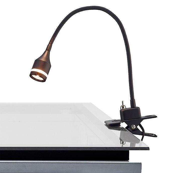 Alternate image 1 for Adesso® Prospect LED Clip Lamp