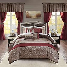 Madison Park Essentials Delaney Comforter Set